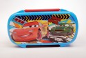 Disney Tiffin Plastic Lunch Boxes - Set Of 5, Blue, Red