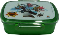 Kung Fu Panda KUNGPND003 1 Containers Lunch Box