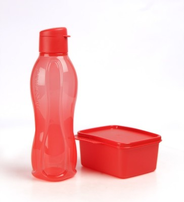 Tupperware TUPXTREM 2 Containers Lunch Box (500 Ml)
