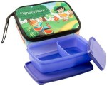 Signoraware Lunch Boxes Friends Compact