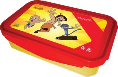 Chhota Bheem Lunch Boxes LB C S M 351