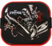 Marvel HMWWLB 00612-SPM [N] 3 Containers Lunch Box (660 Ml)