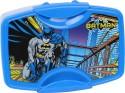 Warner Bros. Plastic Lunch Boxes - Set Of 1, Blue - LBXDUUFHSARRTP6A