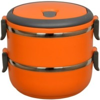 Hengli HLB150O 2 Containers Lunch Box (1400 Ml)