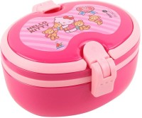 Hello Kitty HKitt004 1 Containers Lunch Box