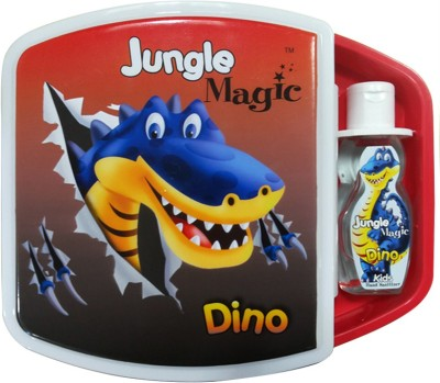 Jungle Magic Lunch Boxes Dino