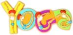 Chumbak Amazing Yogi Magnet