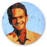 PosterGuy Neil Patrick Harris Inspired Fan Art Pop