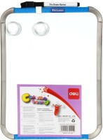 HANDSON WHITE BOARD(CARTOON BOARD) WHITE BOARD Plastic (White)