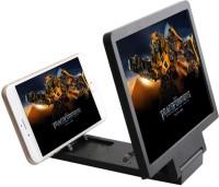 AIW Mobile Magnifier 3.5x 3d Screen Magnifier (White, Black)