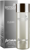 Biotique Advanced Cleasing Oil,Face,Eyes,Lips (200 Ml)
