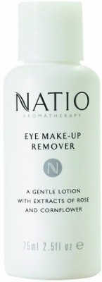 Natio Makeup Removers Natio Aromatherapy Eye Make Up Remover