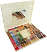 Steel Paris Makeup Kits Steel Paris Eye Palette