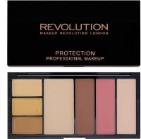 Makeup Revolution London Protection Palette Medium (Pack Of 7)
