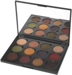 Coastal Scents Makeup Kits Coastal Scents Fall Festival Palette