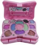 KISS BEAUTY Makeup Kits KISS BEAUTY fashion best colour make up kit qwe