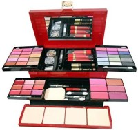 KASCN PROFESSIONAL WATERPROOF COMPLETE MAKEUP KIT FROM ADS MODEL NO - A8229 (Pack Of 1)