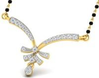 Sparkles N10104D Gold Mangalsutra