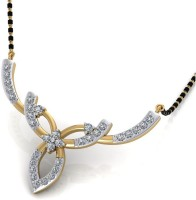 Gehnabox The Chandrima Gold Mangalsutra