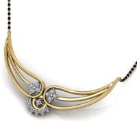 Gehnabox The Harsha Gold Mangalsutra