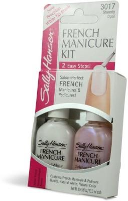 Sally hansen french manicure pen india