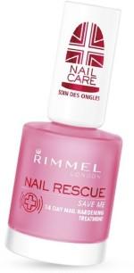 Rimmel London Manicure and Kits Rimmel London Nail Rescue