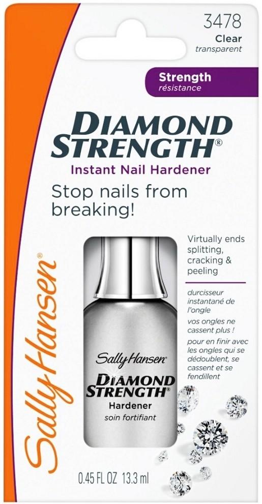 miracle nail nail hardener instructions