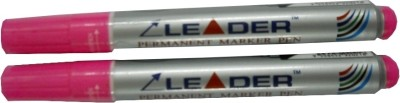 Buy Leader Permanent Markers: Marker Highlighter