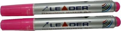 Buy Leader Permanent Markers: Marker Highlighter