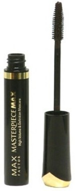 Max Factor Mascaras Max Factor Masterpiece Max High Volume & Definition Mascara 7.2 ml