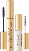 Too Faced Better Than Mascara With Brush-On False Lashes 9 Ml (Black)
