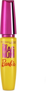 Maybelline Mascaras Maybelline Magnum Barbie 9.2 ml