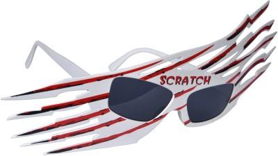 Atpata Funky Scratch