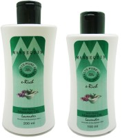 Mannequin 2 Lavender Massage Oil (300 Ml)