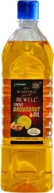 Be Well Groundnut-1000ml