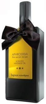 Bijoux Body and Essential Oils Bijoux Indiscrets Aphrodisia Massage Oil