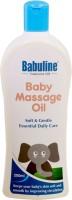 Babuline Baby Massage Oil (200 Ml)