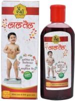 Agrow Baby Massage Oils 3