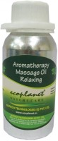 Ecoplanet Aromatherapy Massage Oil-Relaxing (100 Ml)