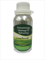 Ecoplanet Aromatherapy Massage Oil-Refreshing (100 Ml)