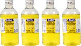 Massitone Massage Oil for Everyone