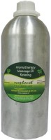 Ecoplanet Aromatherapy Massage Oil-Relaxing (1000 Ml)