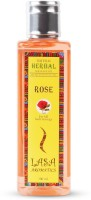 Lasa Aromatics Massage Oil Rose (100 Ml)