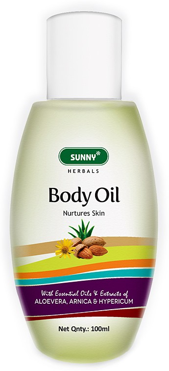 oil massage se body care