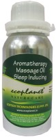 Ecoplanet Aromatherapy Massage Oil-Sleep Inducing (100 Ml)