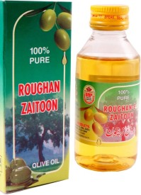 New Royal Roghan Zaitoon (Olive Oil)