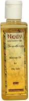 Neev Herbal Massage Oil For Oily Skin (100 Ml)