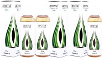 Aroma Treasures Olive Oil 50ml (Pack Of 3) (150 Ml)