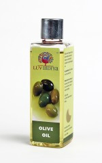 Luv Indiya Body and Essential Oils 8904001608246