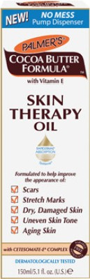 Buy Palmer's Skin Therapy Oil: Massage Oil